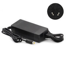 54.6V 2A Power Charger DC Head For 48V Lithium Battery Electric Bicycle AU PLUG