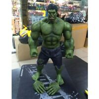 Marvel The Avengers Hulk Super Heroes PVC Action Figure Collectible Toy