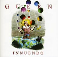 Queen - Innuendo [New CD] Argentina - Import