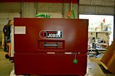 Jobox 60 In Jobsite Piano Box