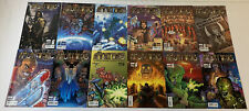 AMORY WARS V.3~In Keeping Of Silent Earth #1-12~Coheed+Cambria~FULL SET