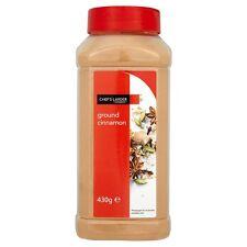 Chef's Larder Ground Cinnamon 430g Single Jar