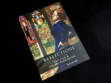 The National Gallery, London - Reflections - Van Eyck & The Pre-Raphaelites.