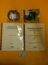 Process Technology 926432-001 Solid State Relay Retrofit Kit Helios Heater New