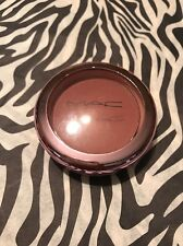 MAC Sheertone Shimmer Blush MOUNTAIN HIGH Diana Ross Global Ship *READ*