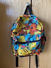 New listing Pokemon Backpack