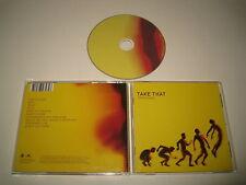 Take That/Progress (Polydor/274 847-2) CD Album