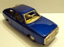 Vintage Rare China Car Friction Tin Toy MF 234 Mint # 544