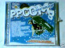 CD PPCOM 8 HIT MUSIC WINTER GIGI D'AGOSTINO MOLELLA SID