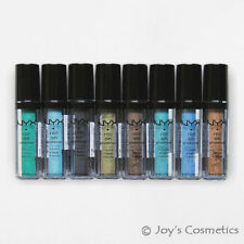 "3 NYX Roll On Eye Shimmer - RES "" Pick Your 3 Color ""    *Joy's cosmetics*"