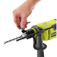 Ryobi 62 Amp Corded 58 In Variable Speed Hammer Drill