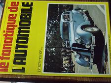 10µµ Revue Fanatique Automobile n°105 D'Yrsan cyclecar / Fiat V8 4CV