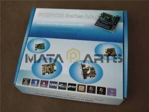 2 Port RAID Controller Adapter Card Support Mini PCI-Express 6Gb to SATA iii 3.0
