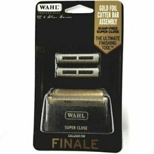 New  Wahl 5 Star Finale Shaver Replacement Foil & Cutter Bar Assembly 7043