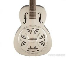 Gretsch G9231 Bobtail Steel Square Neck Acoustic Electric Resonator