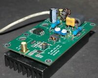 Assembled Finished 45W SBB Linear Power Amplifier for Ransceiver HF Radio AMP