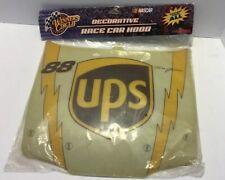 Winners Circle Decorative Race Car Hood Dale Jarrett 88 UPS New