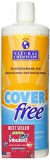 Natural Chemistry 07100 Spa Swimming Pool Coverfree Liquid Barrier Layer - 32oz