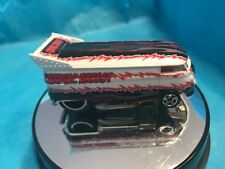 Hotwheels VW DRAG BUS Custom Cardiac Arrest Custom Bus,