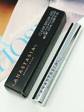 ANASTASIA BEVERLY HILLS Clear Brow Gel 2.5ml  - Travel Size NEW & BOXED