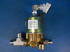 Snap - Tite/Allied 32250-3NB-AAJ6, 3-Way Liquid Solenoid, 24VDC, 17W, 75 PSI