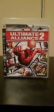 Marvel Ultimate Alliance 2 - Ps3 Same day Shipping read Below