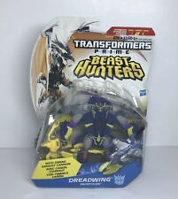Transformers Prime Beast Hunters Dreadwing Decpticon Action Figure Hasbro NEW