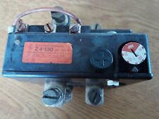 Klockner Moeller Z4-130 Overload Relay
