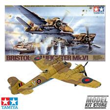 Bristol Beaufighter VI Production Kit - 1/48 Tamiya Military Model Kit #61053