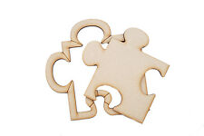 Tessepatch Jigsaw Patchwork Template