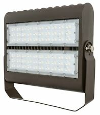 Westgate LED Flood Light With Trunnion Mounting- Aluminum Housing - 120-277V