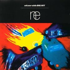 Nitzer Ebb big hit CD 1995