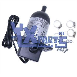 Preheater TPS152GT12-000 1500 Watt 240V Option 120-140 F Engine Block Heater