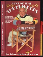 SIGNED John-Michael Howson I FOUND IT AT THE FLICKERS Melbourne Playwright & Med