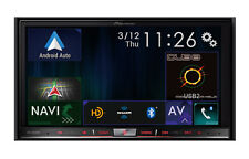Pioneer AVIC-8200NEX In Dash Double Din DVD/CD Navigation Receiver