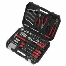 Sealey AK7400 Mechanic's Tool Kit 100pc