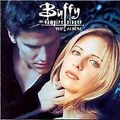 Soundtrack - Buffy the Vampire Slayer (The Album/Original , 1999)