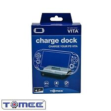 NEW PS Vita 1000 Charger Charging Charge Dock Cradle Docking Station Tomee