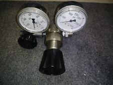 Pressure Regulator 3000/1000 PSI Air Product ABE E11-N1456