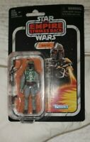 Hasbro Star Wars The Empire Strikes Back: Boba Fett Action Figure