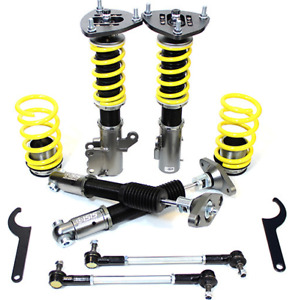 ISR (ISIS) Performance Pro Coilovers Lowering Suspension Genesis Coupe 10+ New