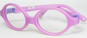 Fisher-Price inottica Kids FPV/01 1418 LAVENDER EYEGLASSES GLASSES 38-14-115mm