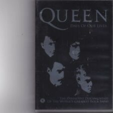 Queen-Days Of Our Lives music DVD