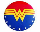 Enamel sign Wonder Woman Logo 50cm 20'' NEW