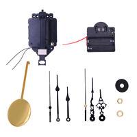Pendulum Chime Quartz Clock Mechanism Movement Music Box Repair Accessories Kit