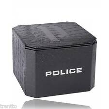 PULSERA POLICE EXPRESSION EXTENSIBLE 21 CM ACERO PJ20719BSS