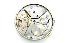 EBEL Handaufzug Uhrwerk - Kaliber 116 (Peseux 330) - inkl. Zifferblatt, Zeiger