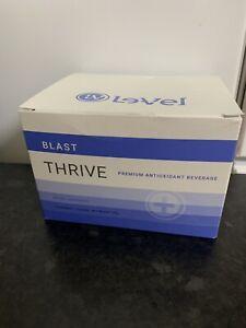Thrive Blast 30 Day Supply