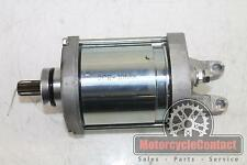 15-17 Yzf R1s R1 R1m Engine Starter Starting Motor Electric 2CR-1058K, mint