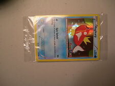 "Magikarp 22/83 ENGLISH CARD 20th Anniversary GENERATIONS Toys""R""Us Card MINT!"